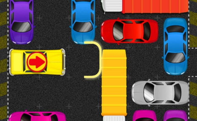 Download Unblock My Car Move Out Road Slides Game For Pc