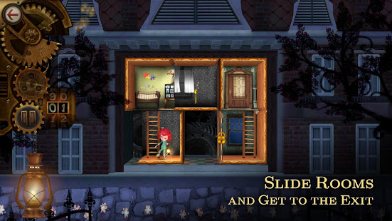 ROOMS The Toymaker's Mansion Mod Apk