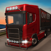 Download Euro Truck Driver 2018 Mod Apk