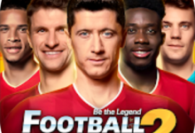 Downlaod Football Master 2 for Android