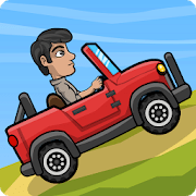 Download Hill Racing – Offroad Hill Adventure game Apk Mod Free