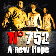Download N°752 A New Hope-Horror in the prison Apk Mod Free Full