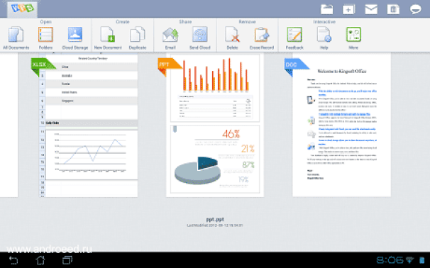 Download WPS Office 12.4.6 Full Apk + Mod Lite for Android (Latest ...