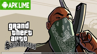 GTA San Andreas APK+OBB Download _ apklime com