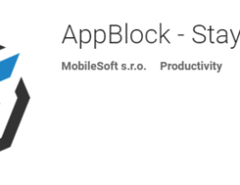 AppBlock – Stay Focused v2.0 [Pro]