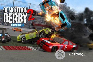 Demolition Derby 2
