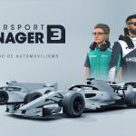 Motorsport Manager Mobile 3 v1.0.2 (Paid)