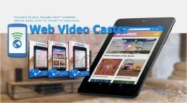 Web Video Cast | Browser to TV (Chromecast/DLNA/+) v4.3.0 build 1403 [Premium Mod]