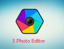 S Photo Editor – Collage Maker v2.37 build 98 [Unlocked]