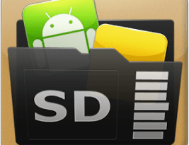 AppMgr Pro III (App 2 SD) v4.58 [Patched] APK [Latest]