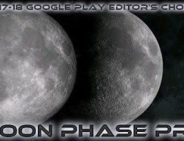 Moon Phases Pro v4.2.0 [Paid]