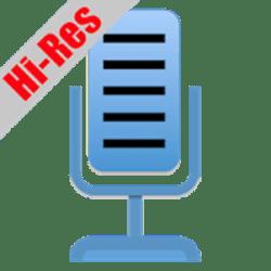 Hi-Res Audio Recorder v0.10.63 [Pro] APK [Latest]