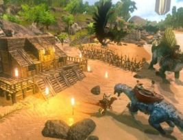 Survival Evolved v1.0.96 (Mod)