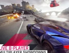 Asphalt 9: Legends v1.1.3a
