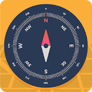 Compass for Android-Smart Compass(Unreleased) v1.0.4 [PRO] APK [Latest]