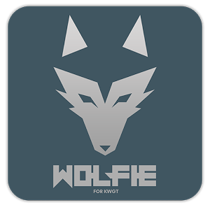 Wolfie for KWGT v2018.Oct.23.20 [Paid] APK [Latest]