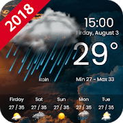 Weather Premium v1.97.1310 by Top Weather Studio APK [Latest]