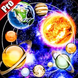 Solar System Encyclopedia : 3D Universe Astronomy v1.1 APK [Latest]