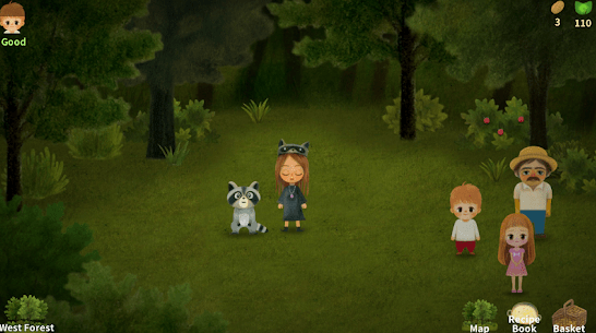 A Tale of Little Berry Forest v1.33 Paid Apk Free Download