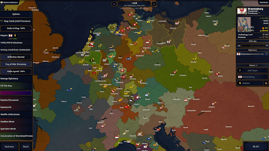 Age of Civilizations II v2.0 Paid Apk Free Download