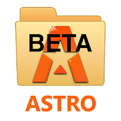 Astro File Manager (File Explorer) v7.2.0.0002 APK [Latest]