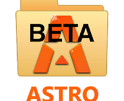 Astro File Manager (File Explorer) v7.2.0.0002 APK [Latest]