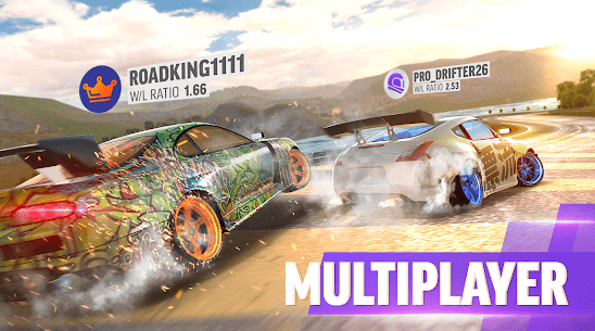 Drift Max Pro Car Drifting Game v1.5.93 Free Shopping Apk Free Download