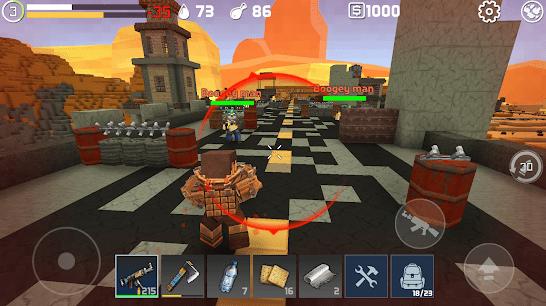LastCraft Survival v1.9.4 Mod Apk Free Download