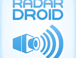Radardroid Pro v3.62 [Paid] APK [Latest]