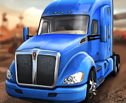 Truck Simulation 19 v1.5 (Mod Money/Unlocked) APK [Latest]