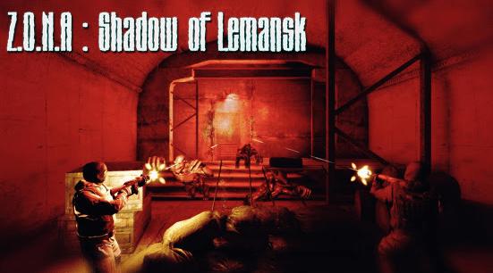 ZONA Shadow of Lemansk v2.02.01 Mods Apk Free Download