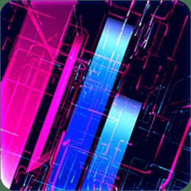 NEOLINE LiveWallpaper v1.1 [Pro Mod] APK [Latest]