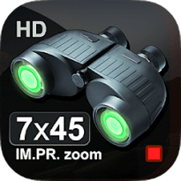 Binoculars V11 (45x Zoom Photo & Video) v1.3.5 [Mod Ad-Free] APK [Latest]