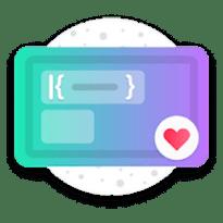 Fuchsia KWGT – Gradient Based Widgets v2.1.1 [Paid] APK [Latest]