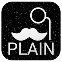 Plain – Icon Pack v5.0.6 [Patched] APK [Latest]