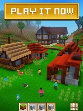 Block Craft 3d Building Game V2 12 1 Mod Money Apkmagic