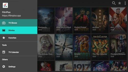 FilmPlus v1.0.2 [Ad-Free]   ApkMagic