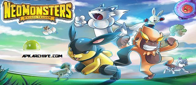 Image Result For Neo Monsters Apka