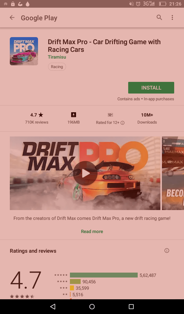 Drift Max Pro : drift, ApkMarvel, Download, Application