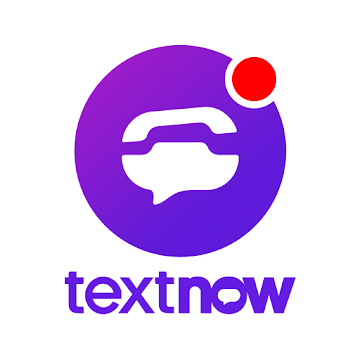 TextNow: Free Texting & Calling App v20.31.0.2 [Premium] APK is Here ! [Latest]