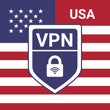 USA VPN – Get free USA IP v1.46 [Premium] APK is Here ! [Latest Version]