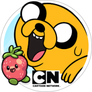 Cartoon Network Match Land