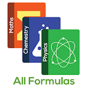 All Formulas - Math, Physics and Chemistry