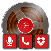 Background Sound Recorder