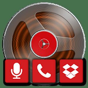 Background Sound Recorder