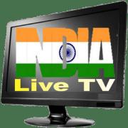 Live TV India