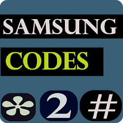 Galaxy Android Master Codes