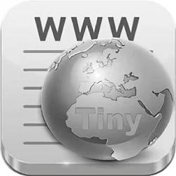 Tiny Web Browser