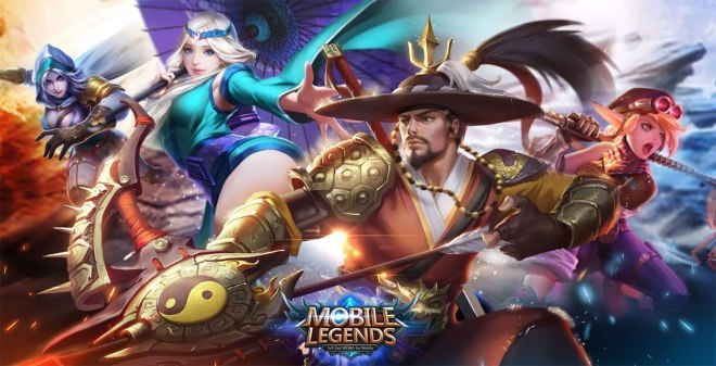mobile legends bang bang mod apk 1.4.08 (unlimited money