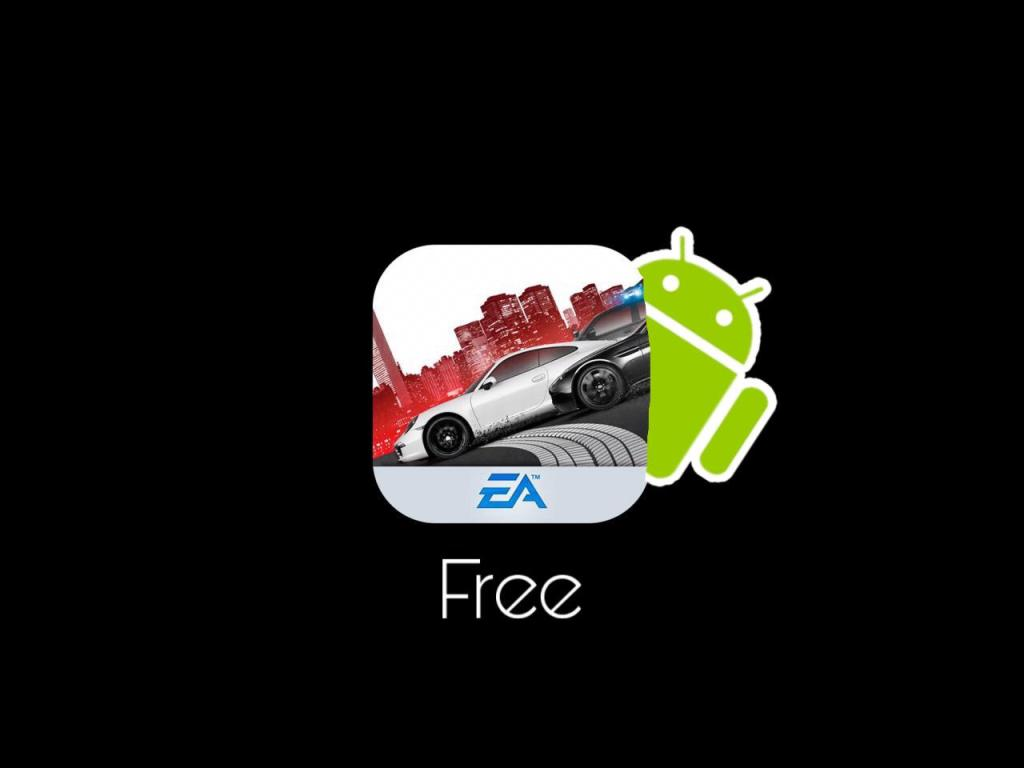 Need For Speed Most Wanted Free APK
